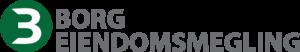 BorgEiendomsmegling_logo